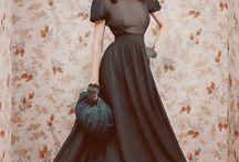 Ulyana Sergeenko Challenge / Ulyana Sergeenko's Outfits and Designs / by Kristin Jones