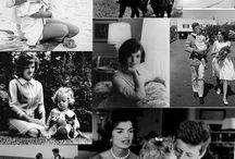 CAMELOT : THE KENNEDYS / by Karin A Johnson