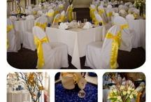 SANDRA'S WEDDING! / Destin Beach Weddings / by Destin Events and Floral