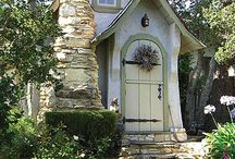 Dream Homes / by Tina Johnson