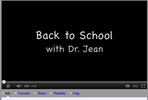 Dr. Jean / ~ I have met Dr. Jean...one amazing woman ~ / by Carole McIntire
