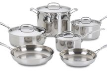 cookware / by Heart Emoticon