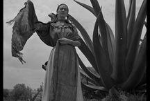 Friducha / Frida Kalho / by Mafer Velazquez