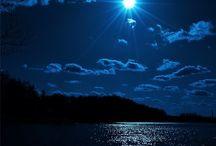 Night / by Jackie Brotosky