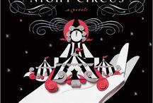 Books to read... / by Rachel Stocker