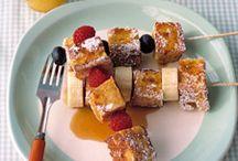 Food Breakfast / by Michelle Ann Bryan