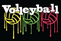Volleyball / by Jeanette Cunningham