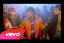 Michael Jackson<3 / by Cheryl Lynn