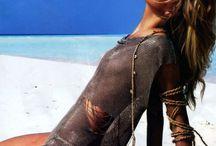 SASHAnista / #fashionista #couture #designer #fashion #jeans #dresses #womensapparel #jackets #outerwear #tops #cashmere #sweaters #denim #suiting #swim #swimwear #bathingsuits #lingerie #belts #wraps  / by Sasha M. Schoelen