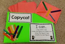Quick Images / by Early Childhood Education-NEISD