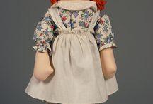 Dolls VII / dolls  / by Wanda Bare Byas