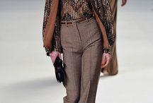 Modern 1970s Fashion / by Sonja Nelson