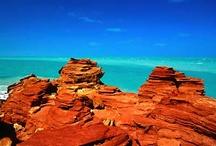 Australia - Western Australia / by Lesley McDermid