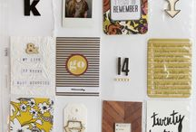 PL Inspiration / Project Life ideas / by Gloria Baures