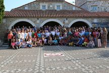 Advanced Course / Advanced Course in Homeopathy - Alonisssos, June 2014 / by International Academy of Classical Homeopathy