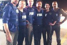 Criminal Minds!  / by Sarah Panezott-Jones