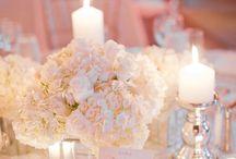 Wedding Centerpieces / by Kara Ciresi