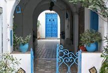 Tunisia / by Thaiz Stuart