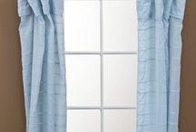 Window Treatments / by Kristie Frazier
