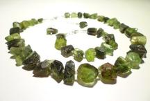 Gemstone Jewellery Sets / by kaynara jewellery