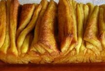 I love breads :)  / by Sneha Mishra