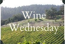 Wine wednesday / by Andrea Young
