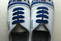 Shoes / by Gabriella Corradi