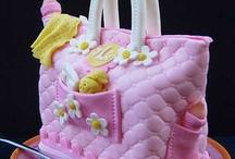 Mini Cakes / by Brindusa Suciu
