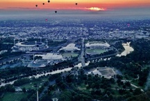 Why we LOVE Melbourne! / by Eureka Skydeck