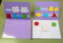 Jocs x crear / by Aurora Gleyal