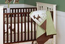 Deer Themed Baby Nursery / by Mindy McDonald