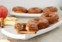 Donuts / by Shanna Ballsrud