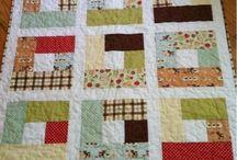 Sewing / by Charis McCauley