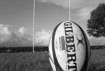 Rugby / by raymond w