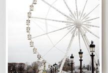 Paris / by Emma Roberts
