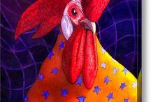 poultry / by Marnie Loken