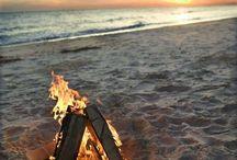 beach / by mustardseed