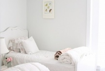 Bedrooms / by Alison Agnew | Nancherrow