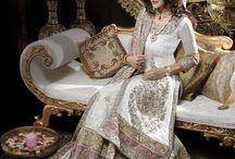 Asian Wedding Fashion / All things asian wedding fashion / by Crown Weddings