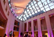 PEM Weddings / by Peabody Essex Museum (PEM)