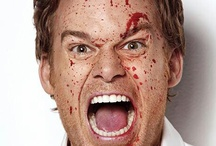 Dexter / by Jordan Woodman