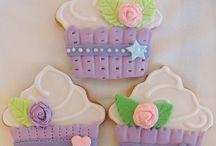 Cookies I love / by Karen Tripp