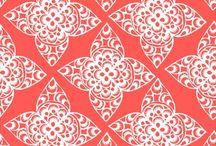 Textile Love / by Tara Kenney