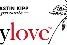 Daily Love Events / Live Events and Retreats! / by Mastin Kipp