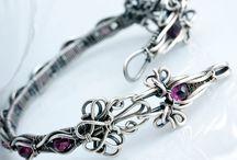 Handmade Jewelry / by Sara Daily