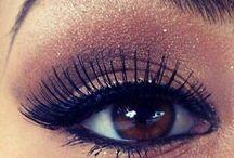 Makeup / by Kim Bass