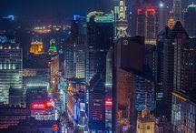 China / by Thebazile