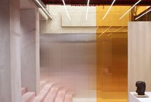 Interior Motives / architectural interior living going being doing space place / by Bridgette Blanton