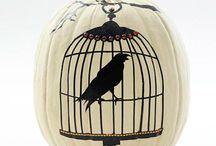 Halloween / by Melissa Mondragon | no. 2 pencil