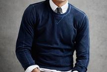 Mens' Style / by Shannon Murray